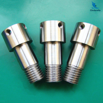 CNC Machining Hydraulic& Pneumatic Components