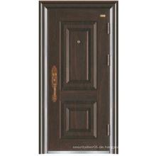 Panel Einfache Design Stahl Sicherheit Tür