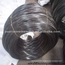 Black Annealed Iron Wire in small coil 2mm