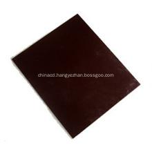 Black Fiberglass epoxy resin board FR4 G10 sheet