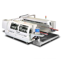 Autoamtic Glass Grinding and polishing machine