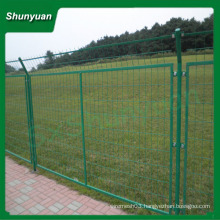 new style frame fence,municipal wire fence,traffic barrier wire mesh (made in China)