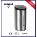 Хорошее качество не прикасаться нержавеющей стали автоматического мыла дозатор ZY-610