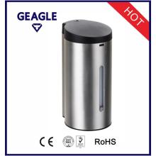 Bonne qualité, sans contact, distributeur de savon automatique en acier inoxydable ZY-610