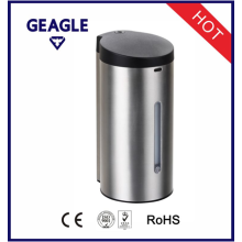 good quality no touch stainless steel automatic soap dispenser ZY-610