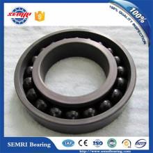 Moto pièces hybride céramique roulement de l'usine de Chine (6301)