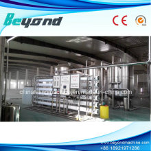 Automatic Water Treatment Plant with Big Capacity