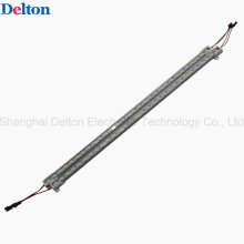 DC12V Perfil de Aluminio LED Bar Light para Cainte y Iluminación Escaparate