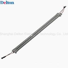 DC12V alumínio perfil LED Bar luz para Cainte e iluminação Showcase