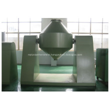 Nickel nitrate Double Cone Rotary Vacuum Dryer