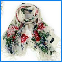 Vogue korean fashion shawls for women