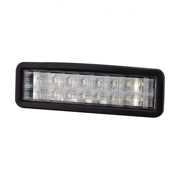 Barra luminosa a LED con indicatore anteriore Emark