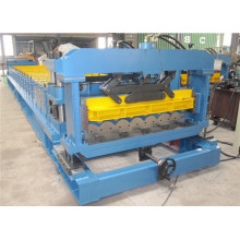 Jubin Roofed Glazed Color Roll Forming machine