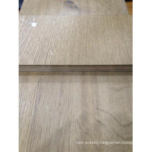 Smoked Stained ABC Grade Oak Engineered Flooring