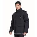 Ropa de trabajo de seguridad protectora Ropa con capucha