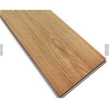 piso de madeira de carvalho projetado