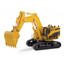 Cheap Link Belt Excavator Digger For Sale