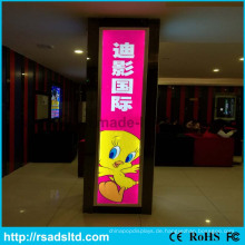 Super Slim LED Poster Lichtkastenrahmen