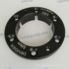 Aluminum Machining Bicycle Parts