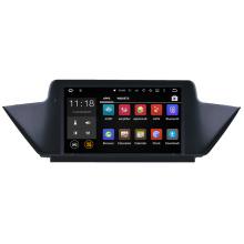 Reproductor de DVD del sistema del perseguidor del coche de Andriod para BMW X1 E84 Auto GPS Navigatior con la conexión de Wif Hualingan