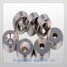 Clients conçus aimant moteur Permanent magnétique néodyme