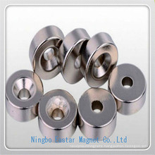 Clients Designed Motor Magnet Permanent Magnetic Neodymium