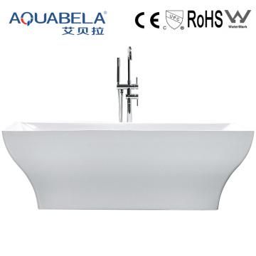 CE/Cupc Freestanding Bath Tubs with Pedestal Tubs