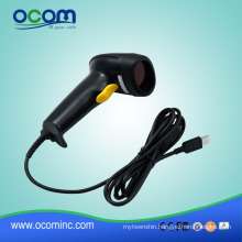 OCBS-L008-PS2 100 scans/sec Handheld Laser Barcode Scanner