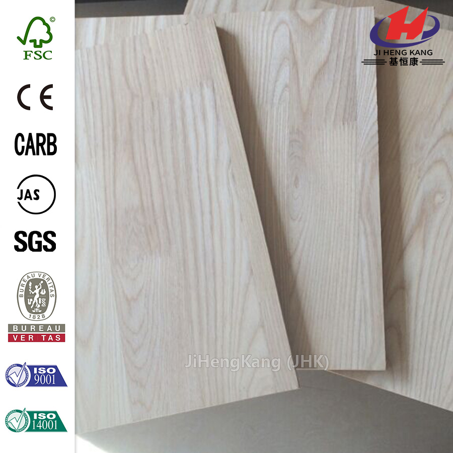 18mm Low Price Europen Acacia Finger Joint Board