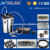 TH-2004KJ semi-automatic glue dispenser/dispensing machine