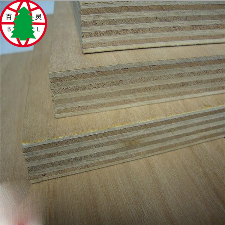 high quality good sell eucalyptus plywood/gum wood plywood