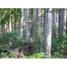 Rede Deer Fence Net Stretch