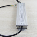 75W to 600W Inventronics EUD series 200W 21-41Vdc programmable and dimmable transformer with UL CE EUD-200S490DV