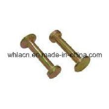 Ancre de Pin de levage de pied de béton préfabriqué de matériel de construction (1.3T-32T)