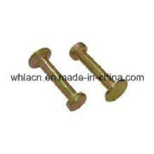 Construction Hardware Precast Concrete Lifting Foot Pin Anchor (1.3T-32T)