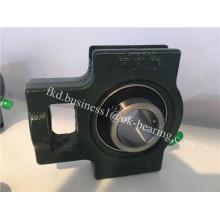 Unidad de cojinete de toma de hierro fundido de la serie Uct 200 25 mm Uct205
