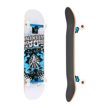 High Quality Canadian Maple Pro Grade Skate Board