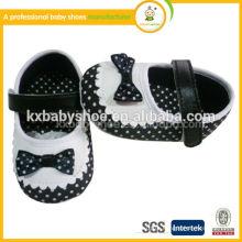 Sapatos de criança de bebê sapatos de vestido de bebê sapatos de princesa festa