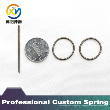 Zhejiang Cixi Hot Sale High Quality Low Price Springs