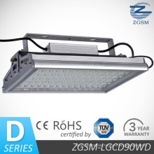 90W LED High Bay Light mit Bridgelux LED-Chip