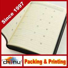 Calendario de planificador diario de firma (520069)