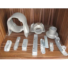 High Pressure Die Casting Grease Fitting