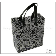 Shopping Carrier Plastic Bag
