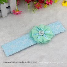 Baby′s Headbands Girl′s Cute Hair-a Flower, Pearl Headband