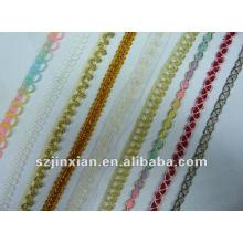 Polyester/Nylon Lace