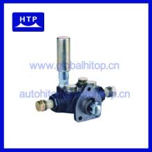 Bomba de transmisión de la velocidad del combustible del motor para HOWO 614080719 61200080218 VG1095088010 612600080343