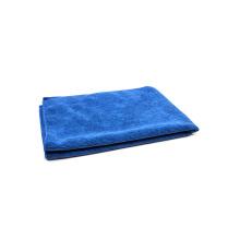 Toalha de argila de micro fibra para carros de detalhamento / lavagem / valeting / bicicletas e caminhões