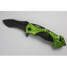 Складной нож из нержавеющей стали (SE-1016)