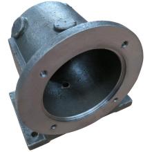 Piñón de fundición de acero de cera perdida para piezas de maquinaria agrícola