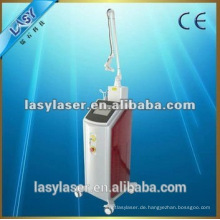 OEM Narbenentfernung CO2 Fractional Laser Beauty Machine